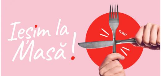 Hai la Masa!-campanie Edenred Romania