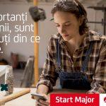 UniCredit Bank : Start Major s-a incheiat cu o tabara online de antreprenoriat pentru liceeni