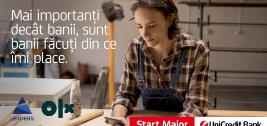 Start Major_UniCreditBank