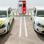 Kaufland face un coridor de statii de incarcare a masinilor electrice pana in Republica Moldova