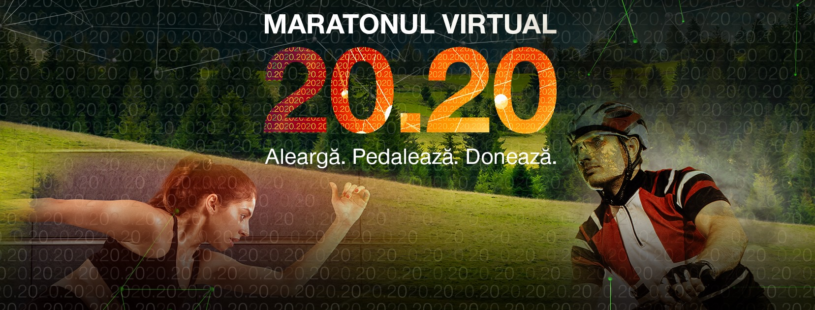 maratonul 20 20