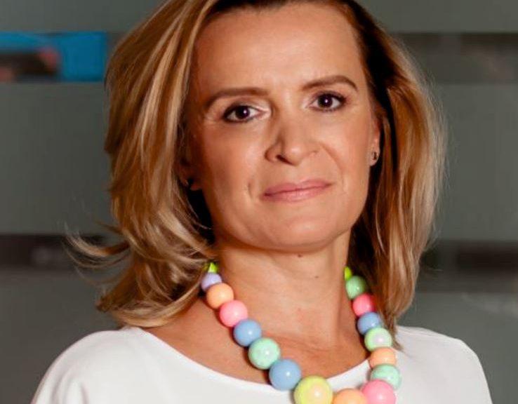 2020 -Madalina Gogorici-Manager National SSM Holcim Romania