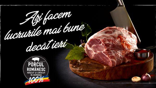 KV_carne de porc_Kaufland Romania