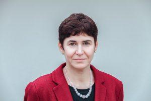 Mihaela Popescu - presedinte TENARISSILCOTUB