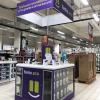 Parteneriat fenix.eco Auchan
