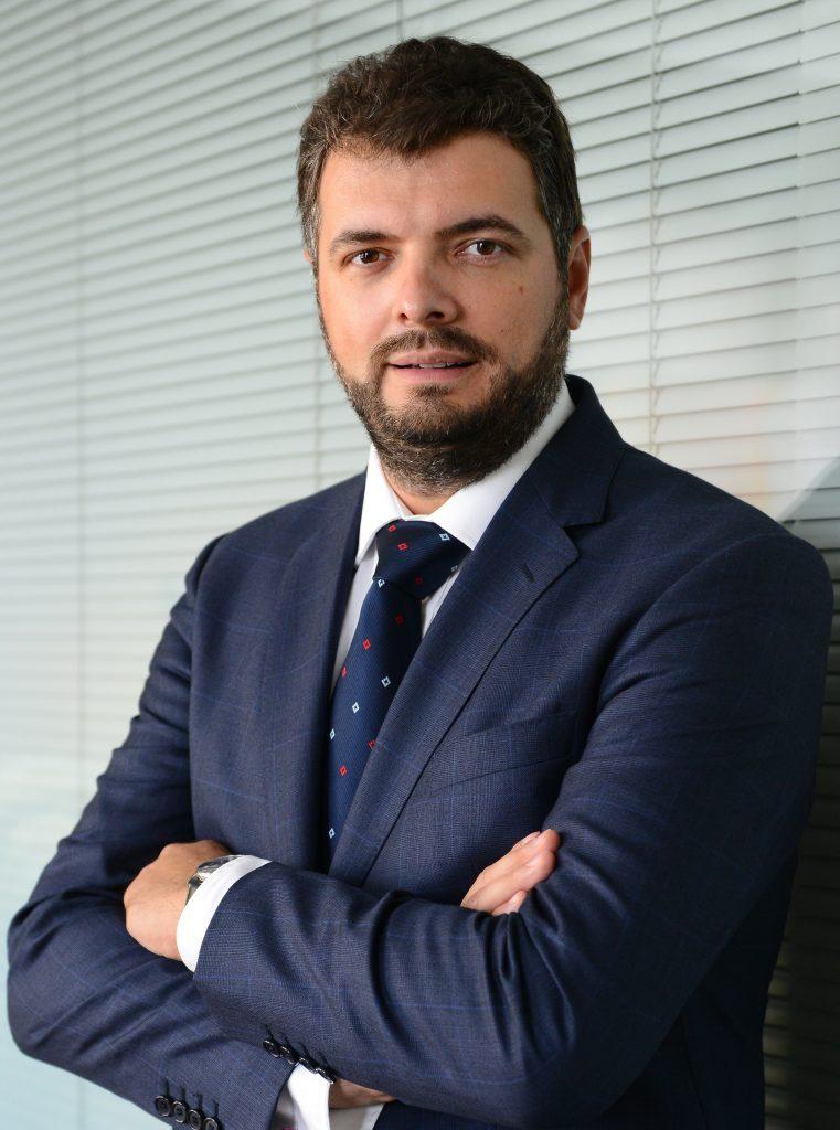 Vicepresedinte Corporate Affairs Ursus Breweries