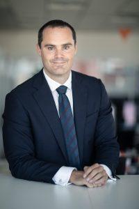 Serge Offers_CFO ING Bank România