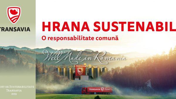 Transavia - Raport