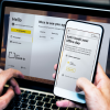 eon aplicatier booking