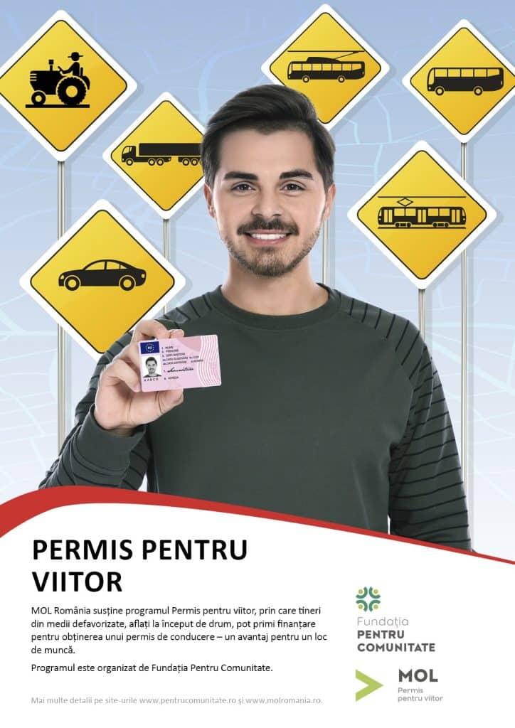 Mol Permis pt viitor