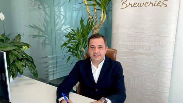 Dragos Constantinescu Ursus