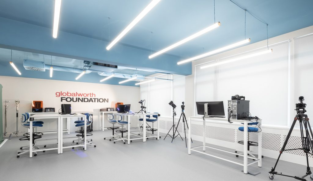 HiTech Learning Centre 4