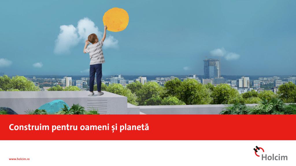 Holcim_Construim pentru oameni și planetă