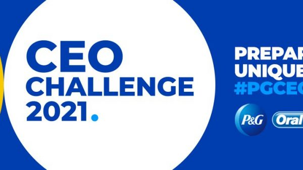 PG_CEO Challenge 2021