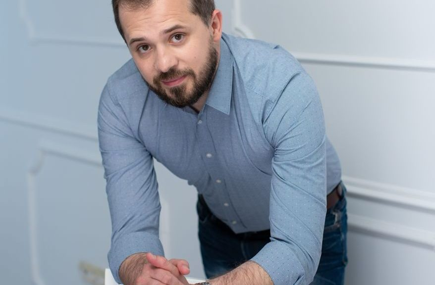 2021 - Marcin MOlin -Philips 2
