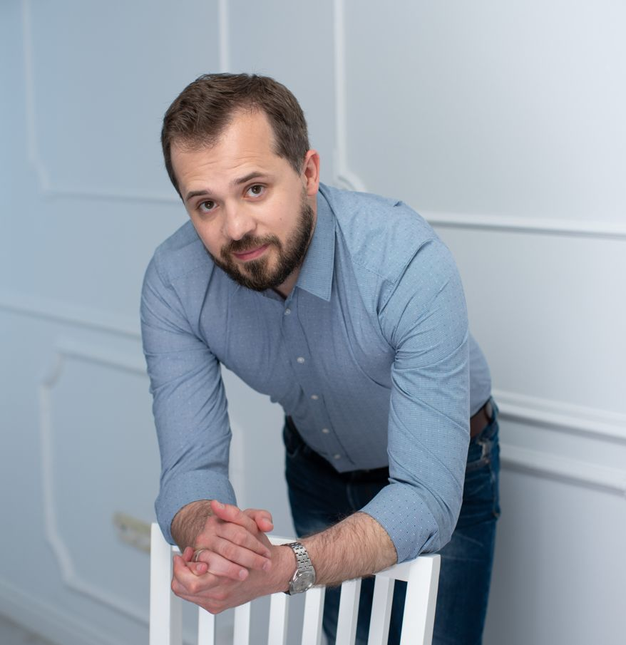 2021 - Marcin MOlin -Philips