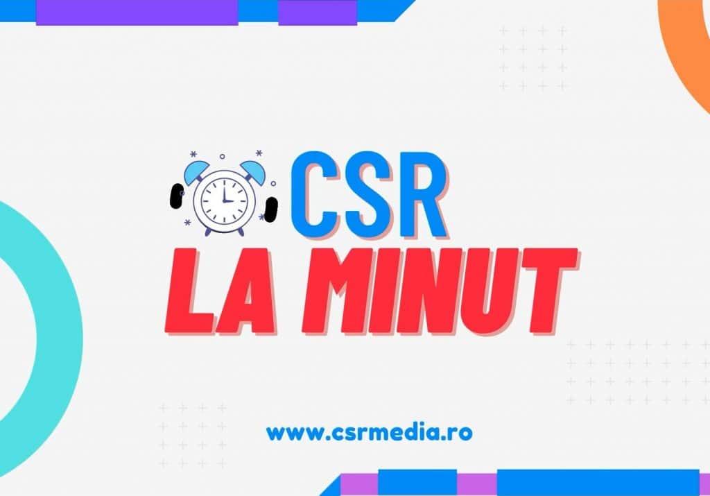 BG- CSR la Minut 2021