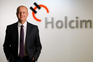 Bogdan Dobre_CEO Holcim România
