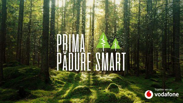 Vodafone Padure Smart