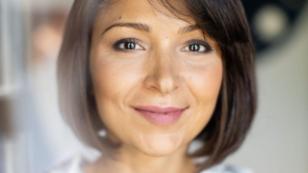 2020 Angelica Barbu - Director Comunicare & Marketing CEZ Romania