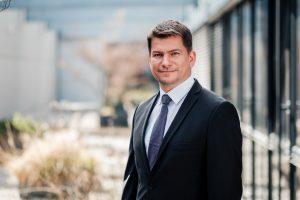 Daniel Gross_CEO PENNY Romania