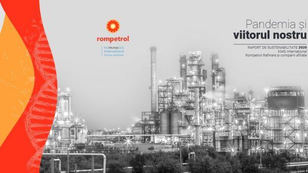Raport Rompetrol