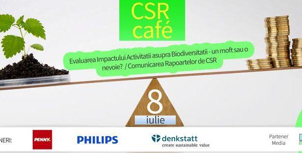 invitatie - CSR cafe - 8 iulie