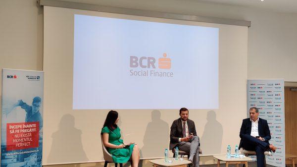 BCR Social Finance