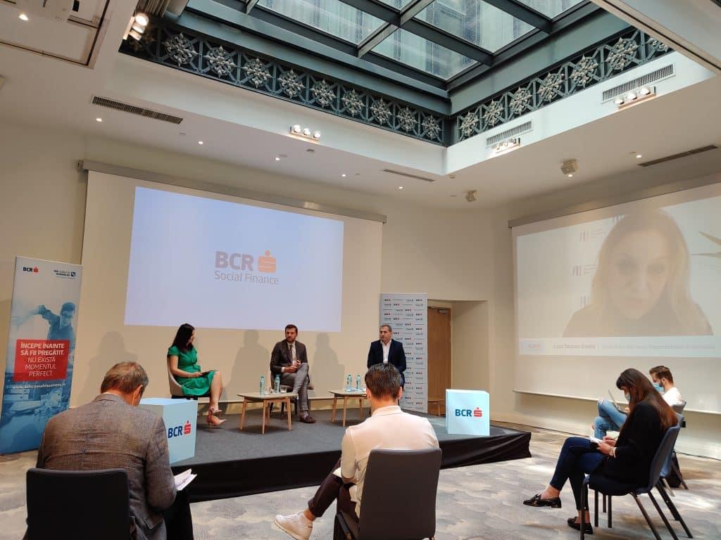 BCR Social Finance & FEI