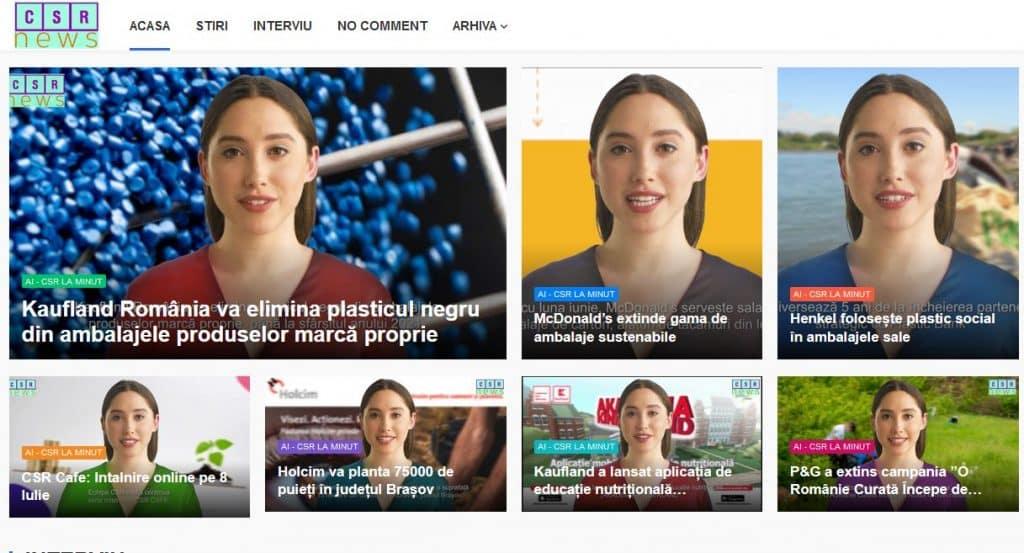 CSRnews.ro