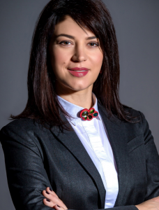 Julia Leferman_Berarii Romaniei
