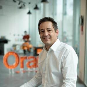 Orange Pierre-Etienne Cizeron
