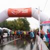212 alegatori determinati au luat startul azi in probele fizice de trail run ale Maratonului Olteniei 2021