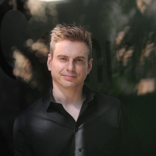 Gregoire Vigroux, Co-Fondator Recommerce Romania