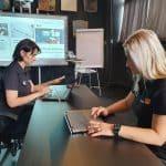 Fundaţia Orange susţine dezvoltarea abilităţilor digitale pentru femei vulnerabile