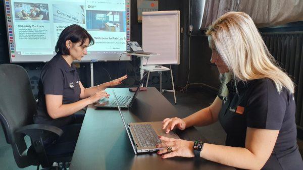 Centrul Digital pentru Femei Iasi