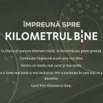 DACIA a lansat platforma kilometrulbine.ro ce reuneste initiativele de CSR ale companiei