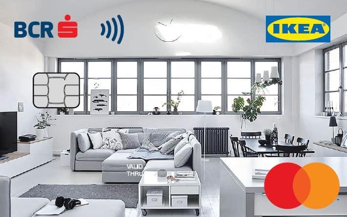BCR IKEA