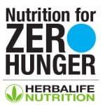 HERBALIFE NUTRITION își propune eradicarea foametei în toate formele ei până în 2030