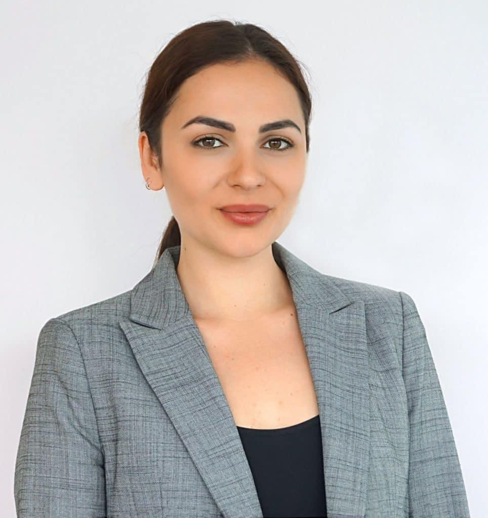 Sarah Joitoiu - eMag