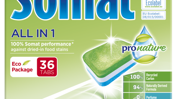 Somat All in One Pro Nature 36 tablete